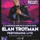 Elan Trotman Presents: A Saxophone Tribute to Marvin Gaye