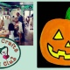 FAMILY Painting Class - 'Halloween jack-o'-lantern'
