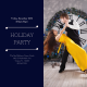 Real Ballroom Holiday Dance Party