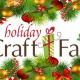 25th Annual Holiday Craft Fair