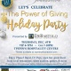 10th Annual Power of Giving Holiday Party