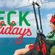 Christmas Cruise on Royal Caribbean