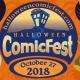 Hallowen Comic Fest 2018 at Lauderdale Comics