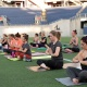 Wednesday Wine presented by Corkcicle: Yoga on the Field