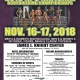 2018 NPC National Bodybuilding Championships Presented By GNC 'Live Well'