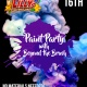 Paint Party at Lilly's on the Lake!