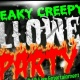 FREAKY CREEPY HALLOWEEN PARTY!!