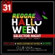 REGGAE HALLOWEEN NIGHT