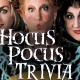 Hocus Pocus Trivia @ World of Beer Charlotte