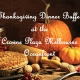 Thanksgiving Dinner Buffet ay Crowne Plaza