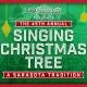 45th Annual Singing Christmas Tree