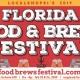 Florida Food and Brews Festival