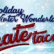 Holiday Winter Wonderland Skatetacular