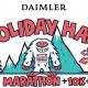 Holiday Half + 10K + 5K 2018