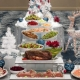 Christmas Day Buffet at Rosen Plaza