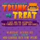 Free Trunk or Treat! Candy, Games, Hayride - All Free!