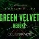 Green Velvet and Rebuke by Link Miami Rebels