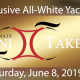 The Ultimate All-White Gemini Yacht Party! (All-Inclusive)