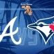Spring Training: Toronto Blue Jays vs. Atlanta Braves