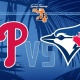 Spring Training: Toronto Blue Jays vs. Philadelphia Phillies
