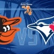 Spring Training: Toronto Blue Jays vs. Baltimore Orioles