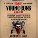 Young Guns Concert: Best Young Bands In The Bay