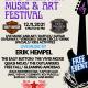 Live Creation Music & Art Festival