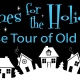 Homes for the Holidays - House Tour of Old Lyme
