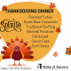 Sofrito Thanksgiving Dinner