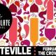 Wine & Chocolate Festival (Fayetteville)