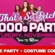 That's So Fetch! 2000s Party @ The RITZ