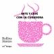 Arte y Café con la Curadora:What Women Want