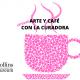 Arte Y Café Con la Curadora (Art and Coffee with the Curator): Creatures in the