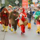 Thundercloud Subs Turkey Trot 2019
