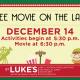 St. Luke's UMC presents: Christmas Movie Night