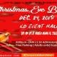 CHRISTMAS EVE BALL