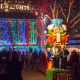 Annual Trail of Lights at Zilker Park