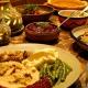 Thanksgiving Vegan Buffet Dinner