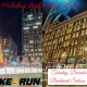 Holiday Lights Tour and Ugly Sweater Run with Pro Bike + Run