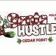Santa Hustle® Cedar Point 5K & Half Marathon