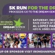 Iron Sharpeners 5K Run and Candy Dash