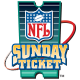 Sunday NFL Ticket at Razzels Bar & Lounge