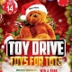 Toys for Tots Toy Drive Party