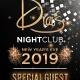 Drai's Nightclub - New Years Weekend - December 29