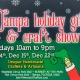 Tampa Holiday Gift & Craft Show
