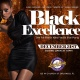 Black Excellence: The All Black New Years Eve Party at Lion's Pride