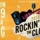 Rockin' The Cloud 2018