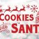 4th Annual Cookies with Santa