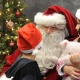 5th Annual Breakfast with Santa for Special Needs Children and their Families