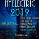 Atlanta NYElectric 2019 New Year's Eve Countdown